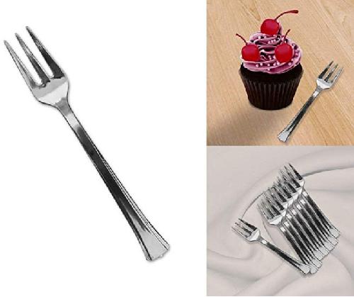 Dessert Forks